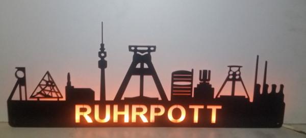 Skyline Ruhrpott 2