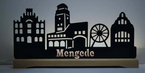 Skyline Dortmund Mengede